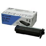 Toner Sharp do AM-300/400 | 3 000 str. | black