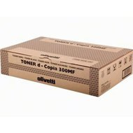 Toner Olivetti do d-Copia dc300MF | 34 000 str. | black
