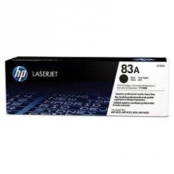 Toner oryginalny HP 83A (CF283A) black do HP LaserJet Pro M125nw / Pro M127fn / Pro M127fw na 1,5 tys. str.