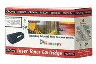 Toner FINECOPY zamiennik 128A (CE321A) cyan do HP Color LaserJet Pro CP1525n / Pro CP1525nw / CM 1415fn /  CM 1415fnw na 1,3 tys. str.