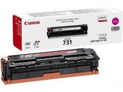 Toner oryginalny Canon 731 magenta LBP-7100C LBP-7110C 1,5 tys. CRG731M