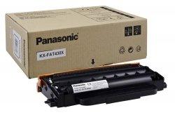 Toner oryginalny Panasonic KX-FAT430X do KX-MB2230 / KX-MB2270 / KX-MB2515 / KX-MB2545 / KX-MB2575 na 3 tys. str.