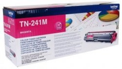 Toner oryginalny Brother TN241M magenta do  HL-3140CW / HL-3150 / HL-3170 / DCP-9020 / MFC-9140CDN na 1,4 tys. str. TN-241M
