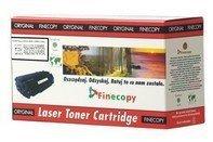 Kompatybilny toner FINECOPY zamiennik CC532A yellow do HP Color LaserJet CM 2320 / CP 2025 / CP 2020 / na 2,8 tys. str.
