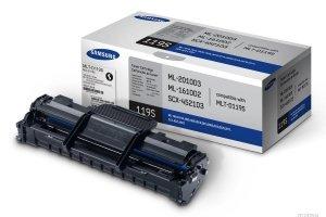 Toner Samsung mlt-d119s do ML-1610 / ML-1615 / ML-1620 / ML-1625 na 2 tys. str. mlt-d119s