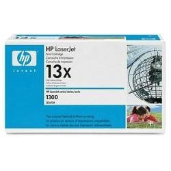 Toner HP Q2613X black do HP LJ 1300 / 1300n / 1300xi na 4 tys. str. 13X