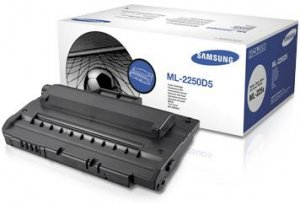 Toner Samsung ML-2250D5 black do ML-2250 / ML-2251 / ML-2252 /ML-2255 na 5 tys . str ML2250D5