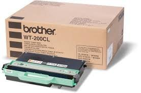 Pojremnik na zużyty toner oryginalny Brother WT200CL do  HL-3040CN / HL-3070CW / DCP-9010CN / MFC-9120CN / MFC-9320CW na 50 tys. str. WT-200CL