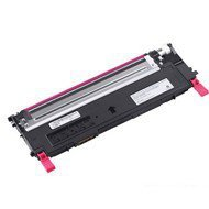 Toner Dell do 1235CN | 1 000 str. | magenta