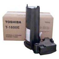 Toner Toshiba T-1600E do e-Studio 16 | 5 000 str. | black