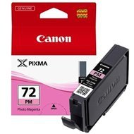 Tusz Canon PGI72PM do Pixma Pro-10   14ml   photo magenta