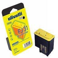 Głowica Olivetti FJ31 do Fax Lab 95/100/105/115/120/125/220   450 str.   black