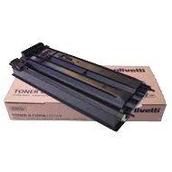 Toner Olivetti do d-Copia 3001MF   20 000 str.   black