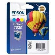 Tusz Epson T020 do Stylus Color 880/880TR | 35ml | CMY