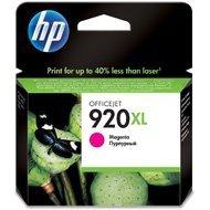 Tusz HP 920XL do Officejet 6000/6500/7000/7500   700 str.   magenta