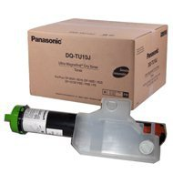 Toner Panasonic do DP-1520/8016/1820/8020   10 000 str.   black