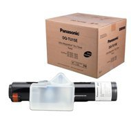 Toner Panasonic do DP-3010/2310/2330/3030   15 000 str.   black