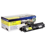 Toner Brother do HL-L8250/8350 | 1 500 str. | yellow