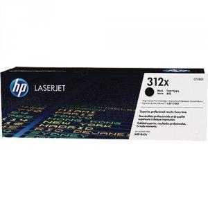 Toner oryginalny HP 312X (CF380X) black do HP Color Laser Pro M476dn / Pro M476dw / Pro M476nw na 4,4 tys. str.
