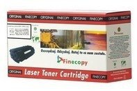 Kompatybilny toner FINECOPY zamiennik Q3963A magenta do HP Color LaserJet 2550 / 2820 / 2840 na 4 tys. str.