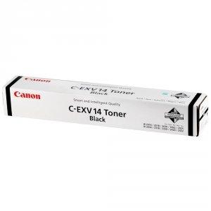 Toner oryginalny Canon C-EXV14 do iR2016J iR2020 iR2022i iR2018 black