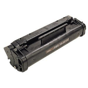 Toner FINECOPY zamiennik czarny FX-3 do Canon FAX L-60 / L-90 / L-220 / L-240 / L-250 / L-300 na 2,7 tys. str. FX3