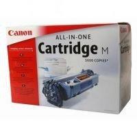 Toner Canon Typ M do PC 1210 D / PC 1230 D / PC 1270 D na 5 tys. str. Toner M
