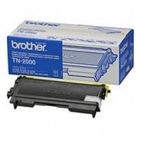 Toner Brother TN2000YJ1 do HL-2030/HL-2032 HL-2040/HL-2070N DCP-7010/DCP-7010L DCP-7025/FAX2920 na 2,5 tys.str. TN-2000