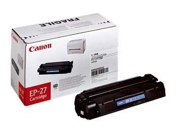 Toner Canon EP-27 do LBP-3200/300 MF-3110/ MF-3220/ MF-3240 / MF-5630/ MF-5650 /MF-5730/ MF-5750 /MF-5770 na 2,5 tys. str. EP27