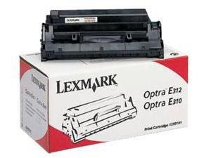 Toner Lexmark 13T0101 black do Optra E310 / Optra E312 / Optra E312 L na 6 tys. str.