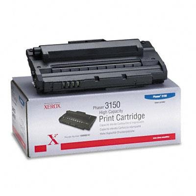 Toner Xerox 109R00747 black do Phaser 3150 na 5 tys. str.