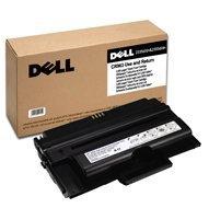 Toner Dell do 2335DN/2355DN | 3 000 str. | black