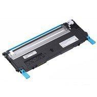 Toner Dell do 1235CN | 1 000 str. | cyan