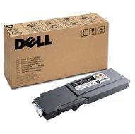 Toner Dell do C3760/3765 | 11 000 str. | black