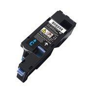 Toner Dell do 1250C/1350CNW/1355CN/CNW/C17XX | 1 400 str. | cyan