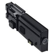 Toner Dell do C2660DN/C2665DNF  | 1 200 str. | black