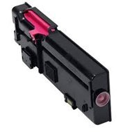 Toner Dell do C2660DN/C2665DNF  | 1 200 str. | magenta