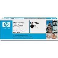 Toner HP C4191A do Color LaserJet 4500/4550 | 9 000 str. | black