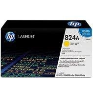 Bęben HP 824A do Color LaserJet CP6015/6030/6040   35 000 str.   yellow