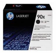 Zestaw dwóch tonerów HP 90X do LJ M601/M4555 | 2 x 24 000 str. | black
