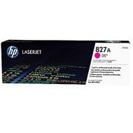 Toner HP 827A do LaserJet Enterprise Flow M880 | 32 000 str. | magenta