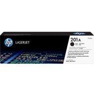 Toner HP 201A do Color LaserJet Pro M252, MFP277   1 500 str.   black