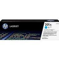 Toner HP 201A do Color LaserJet Pro M252, MFP277 | 1 400 str. | cyan