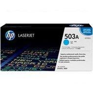 Toner HP 503A do Color LaserJet 3800   6 000 str.   cyan