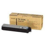 Toner Kyocera TK-520K do FS-C5015N | 6 000 str. | black