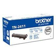 Toner oryginalny Brother do HL-L2312D / HL-L2352DW / HL-L2372DN / DCP-L2512D / DCP-L2532DW /DCP-L2552DN / MFC-L2712DN / MFC-L2712DW / MFC-L2732DW na 1,2 tys. str. TN-2411