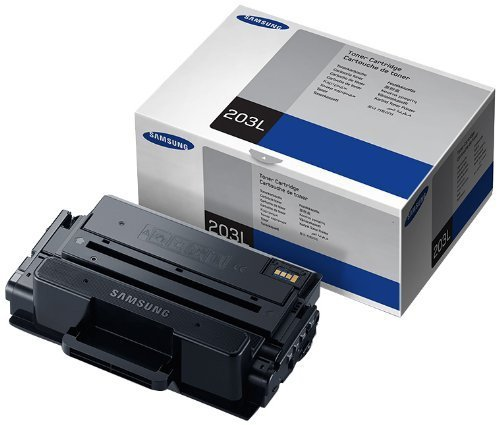 Toner oryginalny Samsung MLT-D203L do M3320 / M3370 / M3820 / M3870 / M4020 / M4070 na 5 tys