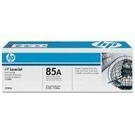 Toner HP CE285A (85A) black do LaserJet P1102 / P1102w / P1100 / M1130 / M1210mfp / M1132 / M1212nf 85A na 1,6 tys. str.