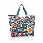 Torba na zakupy Shopper XL kolor Flower, firmy Reisenthel