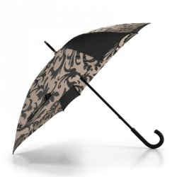 Parasol Umbrella kolor Baroque Taupe, firmy Reisenthel